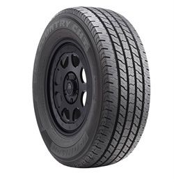 Ironman All Country CHT LT225/75R-16 93702