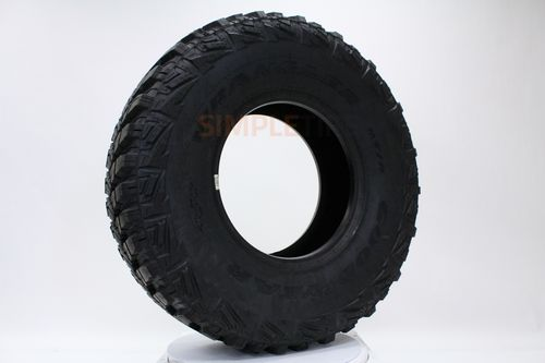 Goodyear Wrangler MT/R with Kevlar LT255/75R-17 750687326