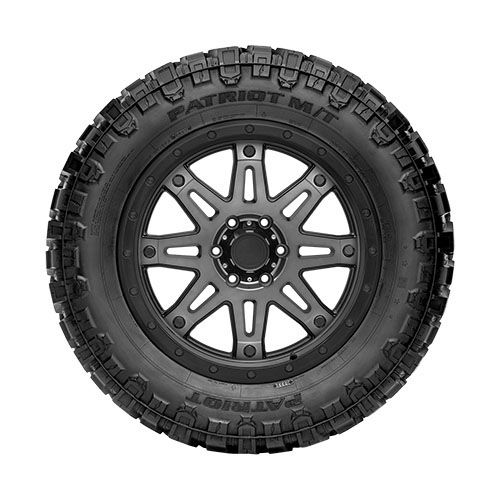 Patriot M/T LT40/15.50R-22 RFD0019