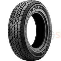 76554 255/65R-16 Dueler H/T 689 Bridgestone