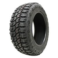 TH2483 LT35/12.50R22 Trac Grip M/T R408 Thunderer