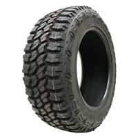 TH2466 LT35/12.50R17 Trac Grip M/T R408 Thunderer