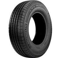 00981 P265/75R16 LTX M/S2 Michelin
