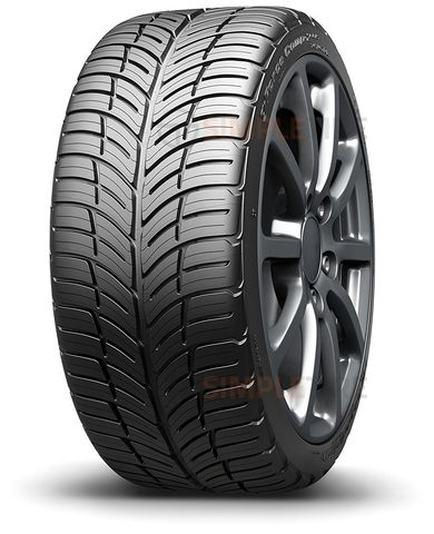 BFGoodrich g-Force COMP-2 195/55R-15 74954