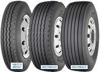 50505 305/70R19.5 XZA Michelin