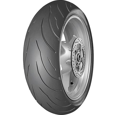 Continental ContiMotion (Rear) 180/55ZR-17 0255020