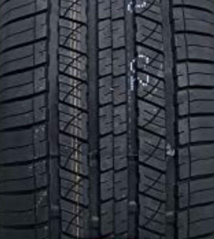 Pinnacle Aethon 4x4 245/60R-18 PN1112