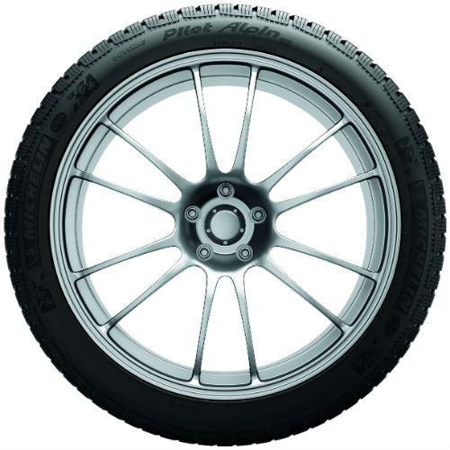Michelin Alpin A4 225/50R-17 01929