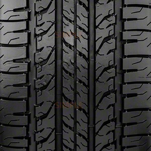 BFGoodrich Long Trail T/A Tour 265/70R-15 10117