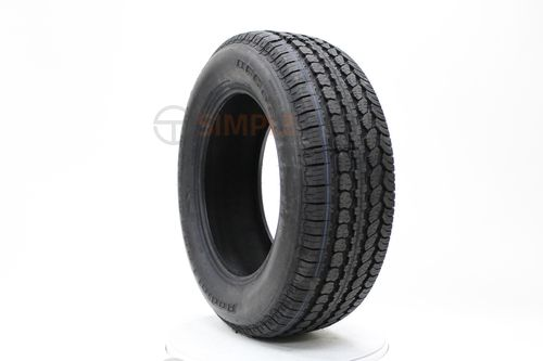 BFGoodrich Radial Long Trail T/A P245/70R-17 94508
