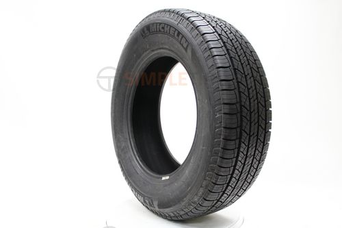 Michelin Latitude Tour P255/70R-18 07721