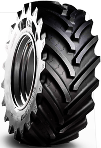 94032129 600/65R28 Agrimax RT 657 (R1W) BKT