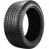 3548640000 P265/50R-20 CrossContact UHP Continental