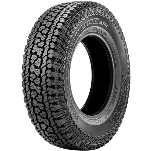 Kumho Road Venture AT51 LT235/80R-17 2177623