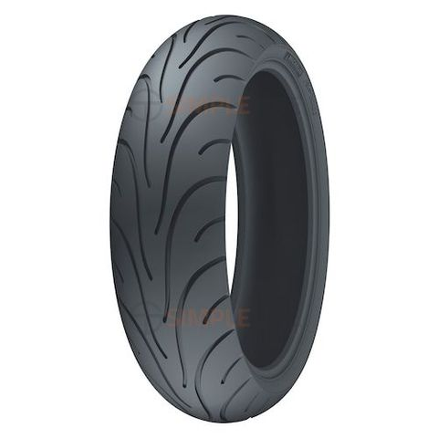 Michelin Pilot Road 2 (Rear) 150/70ZR-17 20740