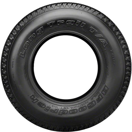 BFGoodrich Long Trail T/A Tour 255/70R-16 78976