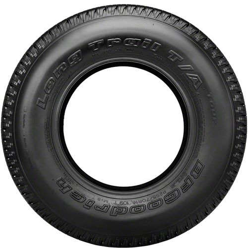 BFGoodrich Long Trail T/A Tour 215/75R-16 27133