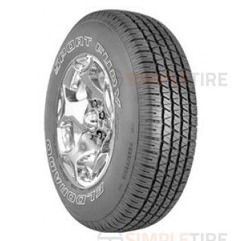Eldorado Tempra Radial SUV P215/75R-15 1240011