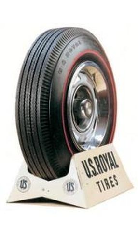 Universal US Royal Redline 7.50/--14 U52380