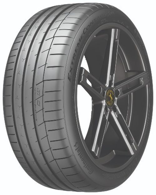 Continental ExtremeContact Sport 285/30ZR-20 15507580000