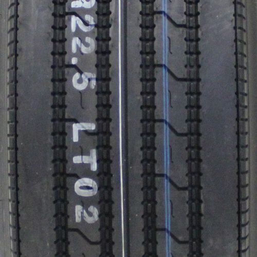 Kumho KLT02e 285/75R-24.5 1782813