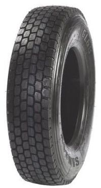 41430G 385/95R24 Advance Radial E-2 3 stars Samson