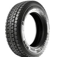 04755360000 245/70R19.5 HDR Continental