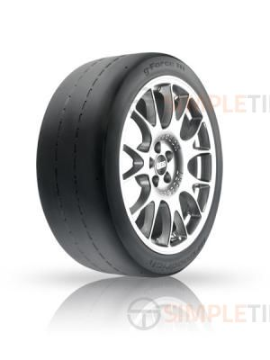 BFGoodrich g-Force R1 P245/40ZR-17 50260
