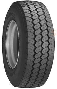 3000808 445/65R22.5 AM02 Hankook