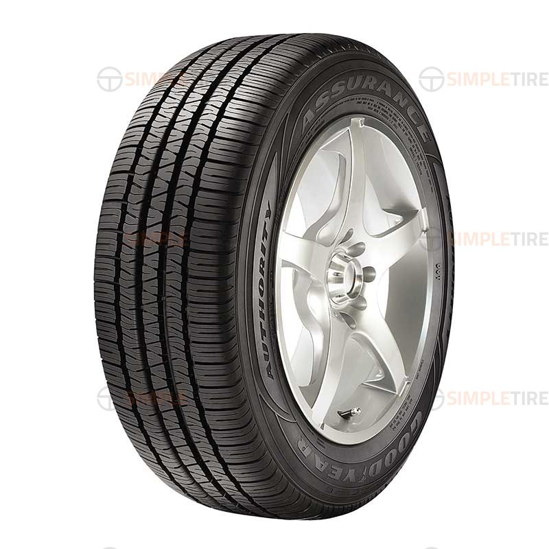 788287365 P235/65R16 Assurance Authority Goodyear