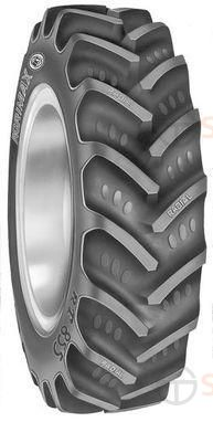 94021673 340/85R38 Agrimax RT855 Multi-Mile