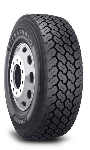 Firestone FS818 445/65R-22.5 247797