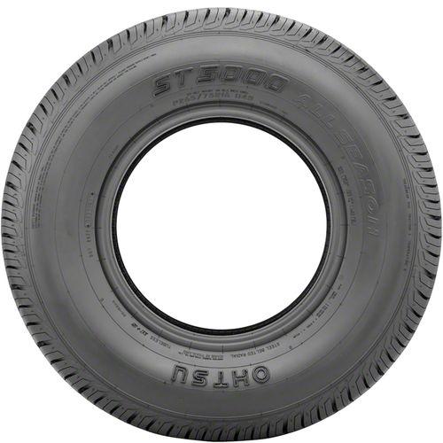 Ohtsu ST5000 P245/70R-16 30500604