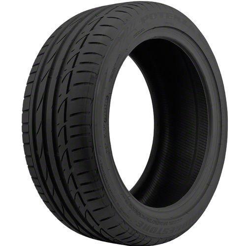 Bridgestone Potenza RE960AS Pole Position P235/50R-17 049479