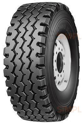 Michelin XZY 12/R-24 29163