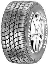 70333 255/60R   15 XT Renegade National