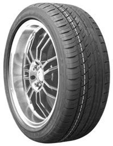 Del-Nat Rotalla F107 P215/55R-16 11299162