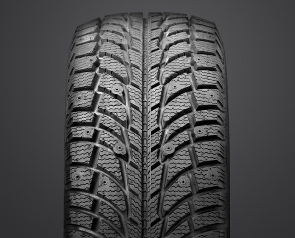 Vee Rubber Winter Season IV P245/65R-17 V33806