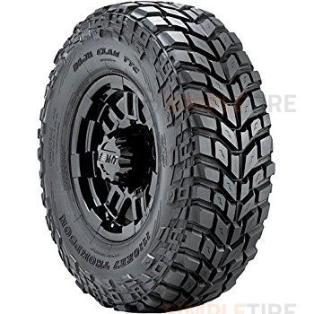 Mickey Thompson Baja Claw Radial LT33/12.50R-17 5774