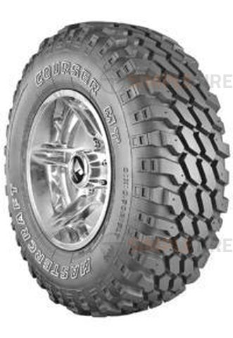 Mastercraft Courser MT LT265/75R-16 73222