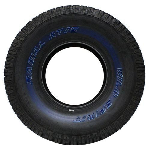 Sigma Wild Spirit Radial AT/S P275/55R-20 WST73