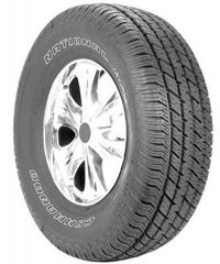21524519 245/55R   19 Commando A/S Plus National
