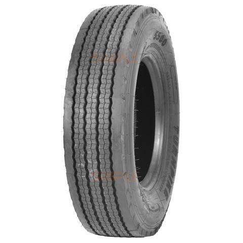 Turnpike S500 255/70R-22.5 80122