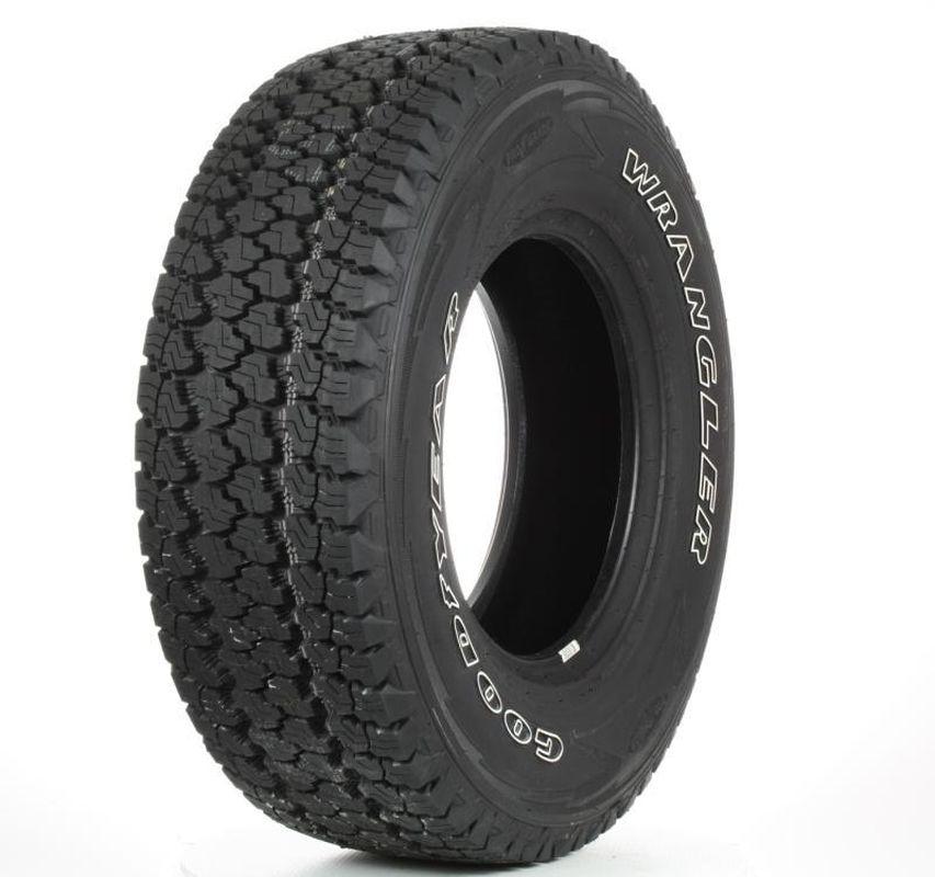 Goodyear Wrangler SilentArmor Pro-Grade LT225/75R-17 748091189