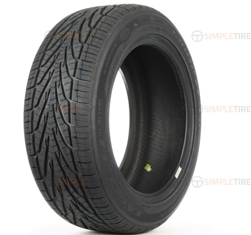 Goodyear Eagle F1 All Season P275/40ZR-17 793254270