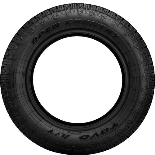 Toyo Open Country A/T II LT35/12.5R-22 T353050