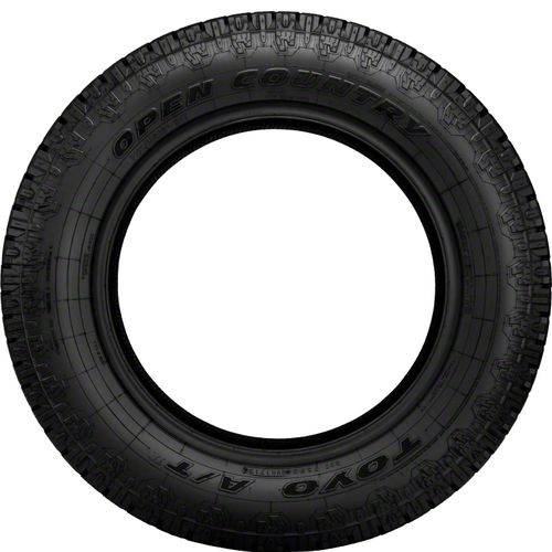 Toyo Open Country A/T II 245/75R-17 352520