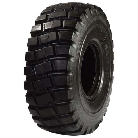 Samson E-3 Cut-Resistant Compound 20.5/R-25 41413-2S-2