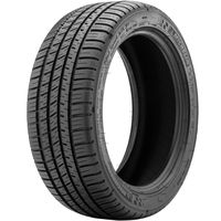 02550 245/40R-18 Pilot Sport A/S 3 Plus Michelin