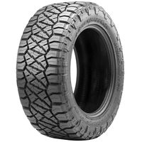 217250 LT35/12.50R22 Ridge Grappler Nitto